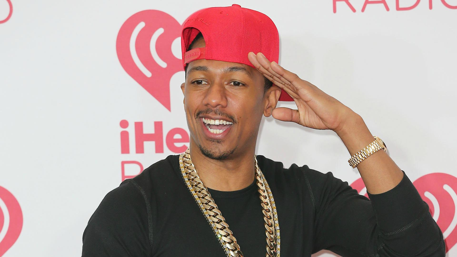 Nick Cannon Hd Desktop