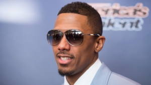 Nick Cannon Hd Wallpaper