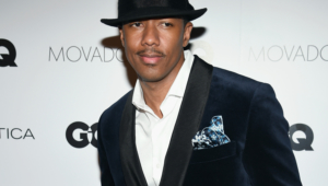 Nick Cannon Widescreen