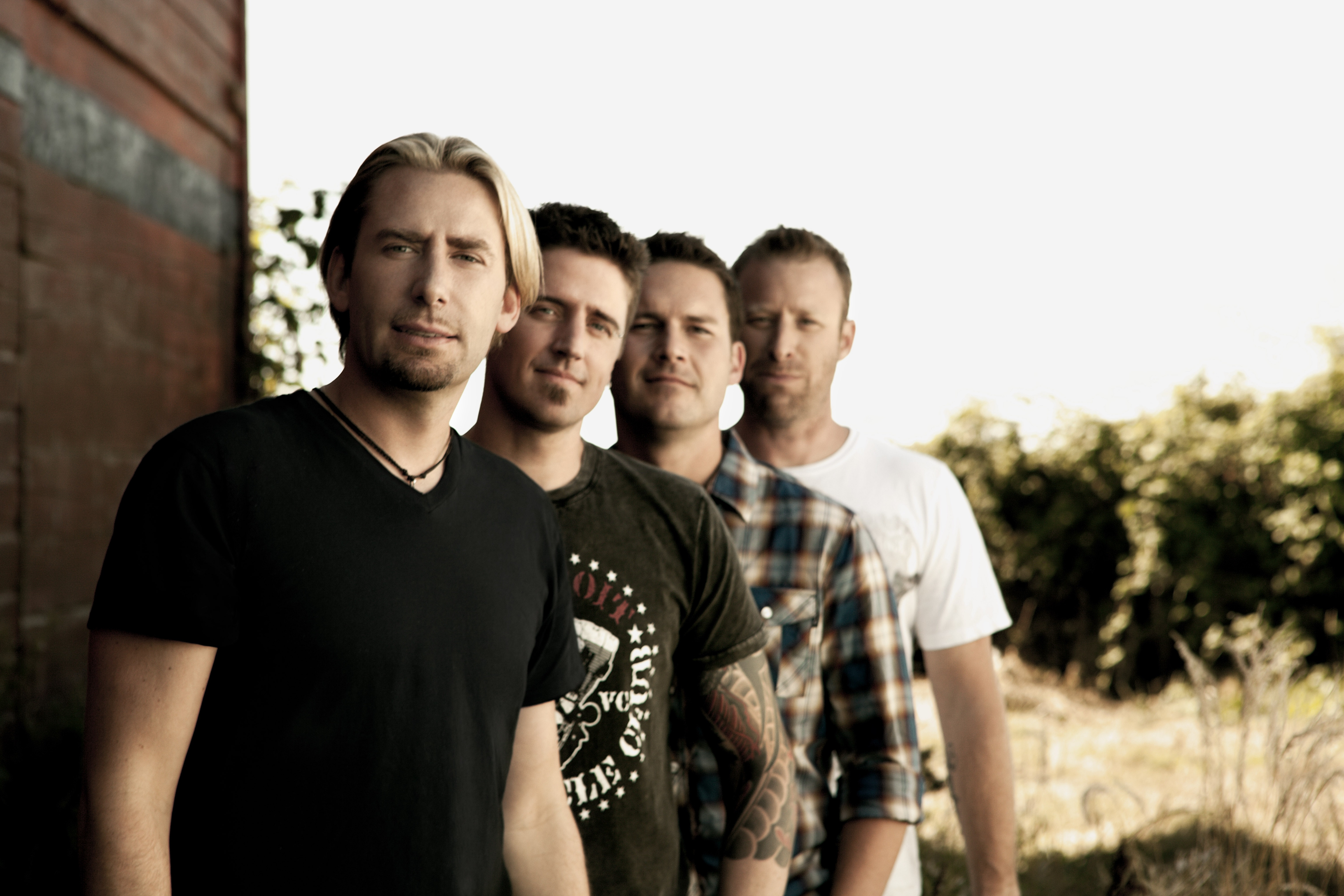 Nickelback High Definition Wallpapers