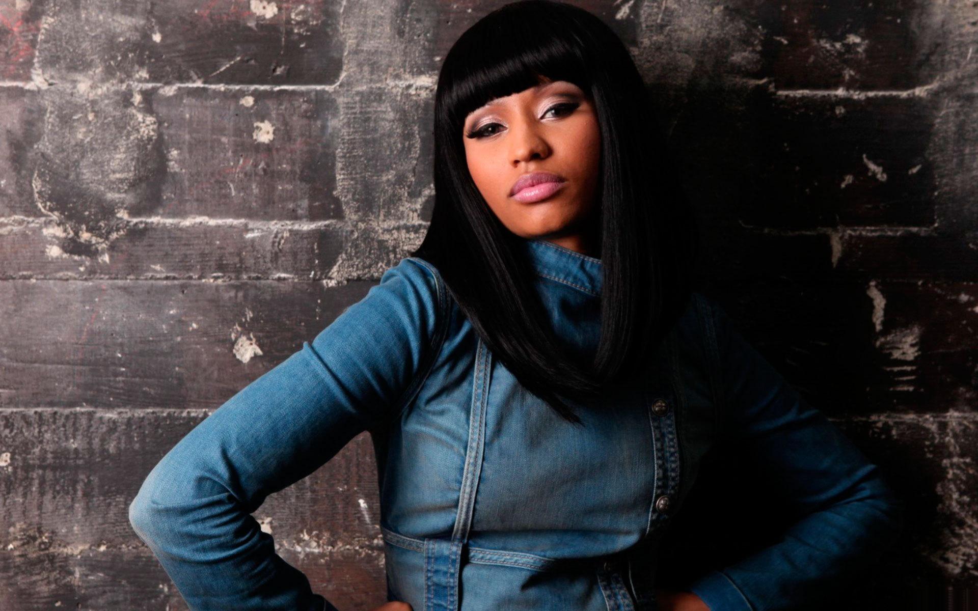Nicki Minaj Computer Wallpaper