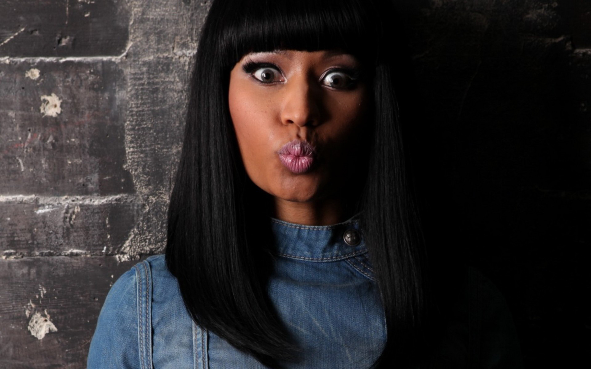 Nicki Minaj Desktop
