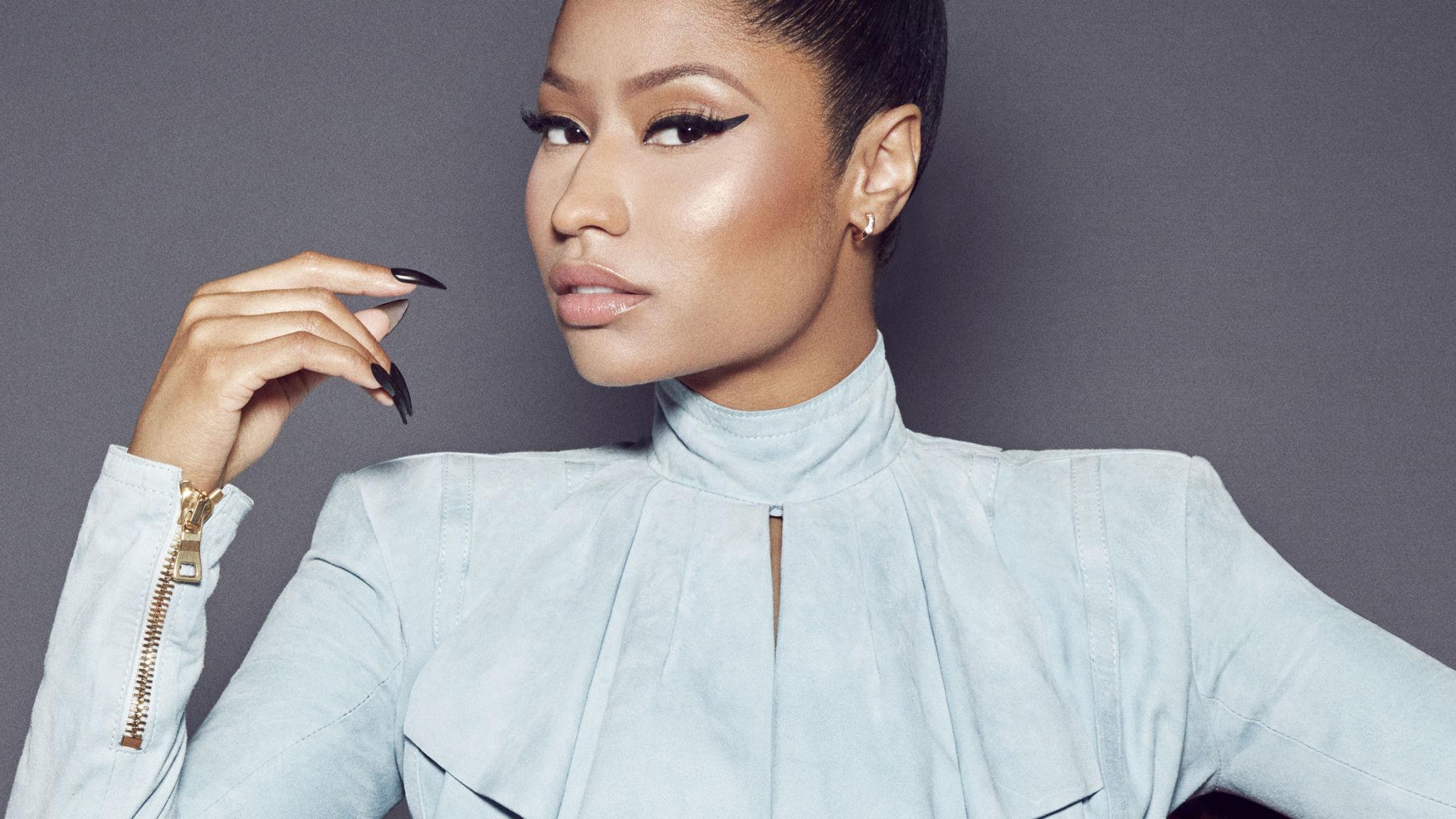 Nicki Minaj Hd Desktop