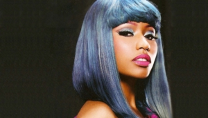 Nicki Minaj High Definition Wallpapers