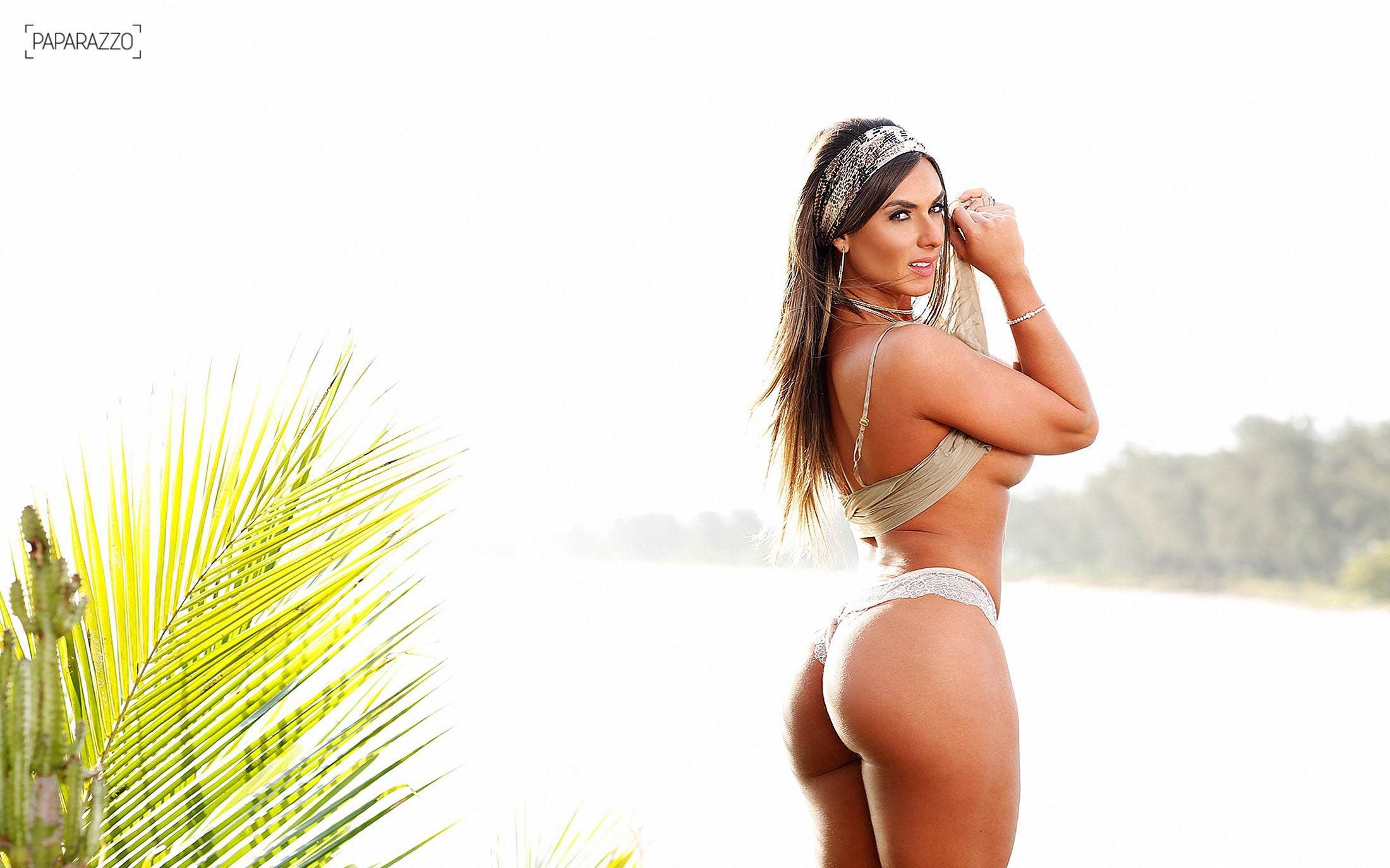 Nicole Bahls High Definition Wallpapers