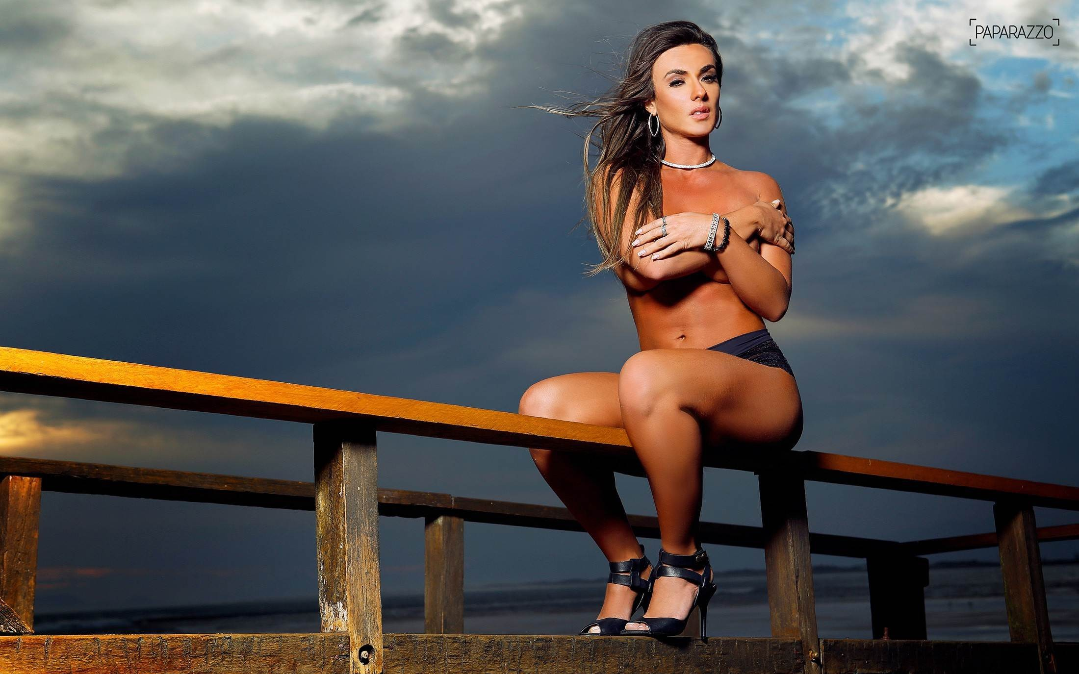Nicole Bahls Photos