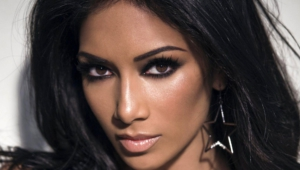 Nicole Scherzinger For Desktop