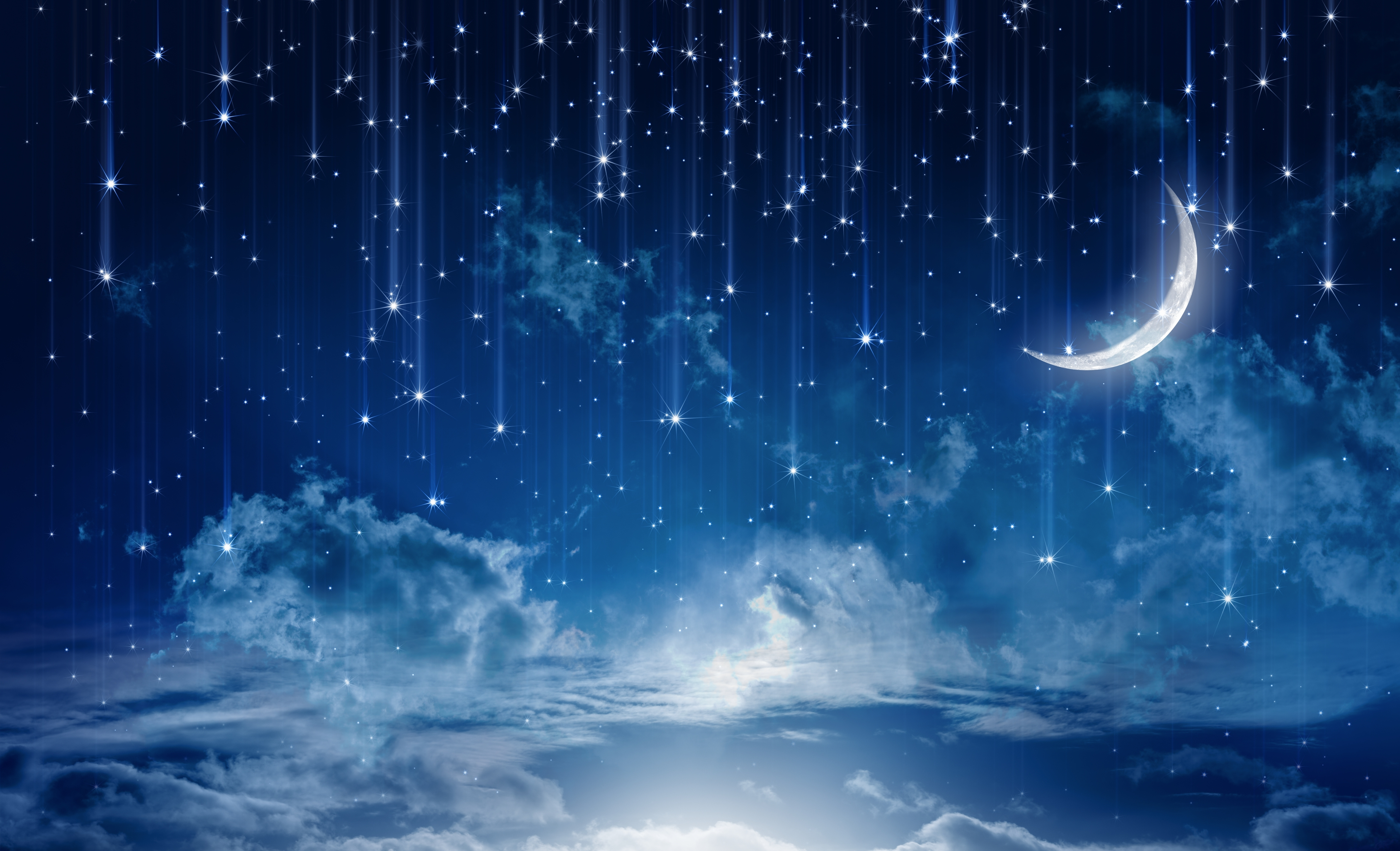 Night Sky Stars Pictures