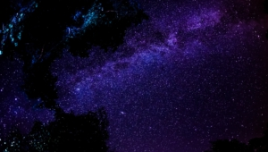 Night Sky Stars Wallpapers Hd