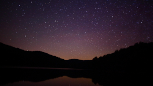 Night Sky Stars Full Hd
