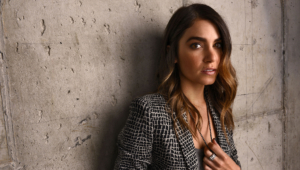 Nikki Reed Hd Wallpaper