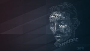 Nikola Tesla High Definition Wallpapers