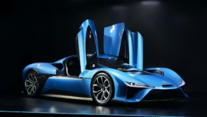 Nio Ep9 Hd Wallpaper