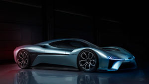 Nio Ep9 Wallpapers