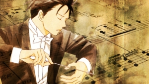 Nodame Cantabile Computer Wallpaper