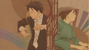 Nodame Cantabile Hd Background