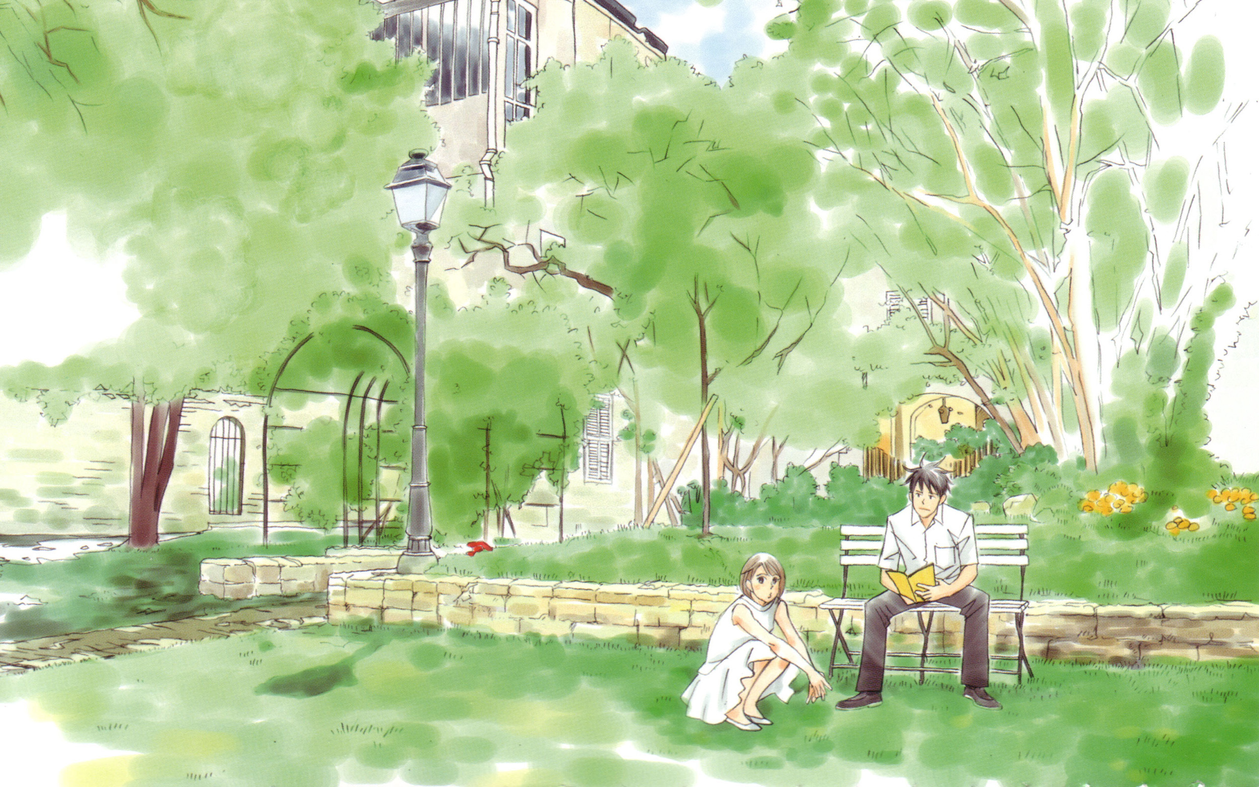 Nodame Cantabile Wallpapers Hd
