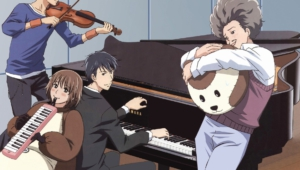 Nodame Cantabile Widescreen