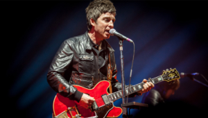 Noel Gallagher Background