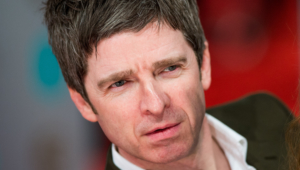 Noel Gallagher Hd