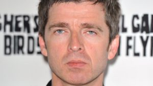 Noel Gallagher Pictures