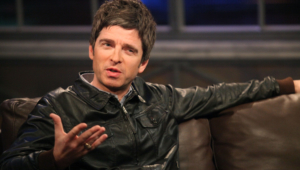 Noel Gallagher Wallpapers Hd