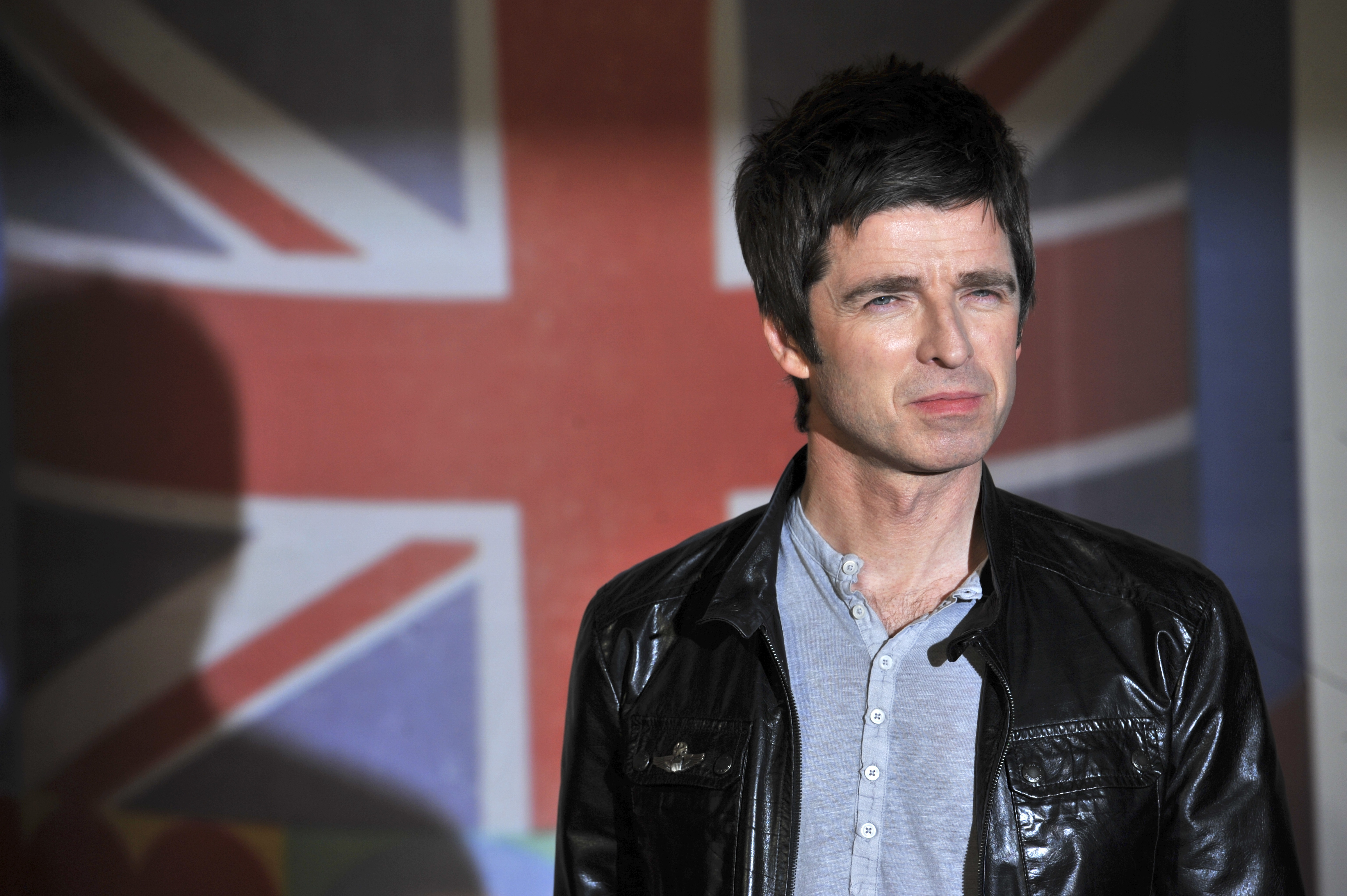 Noel Gallagher Wallpapers Hq