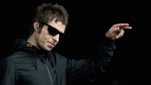 Noel Gallagher Widescreen