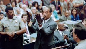 O J Simpson Images