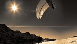 Paragliding High Definition Wallpapers