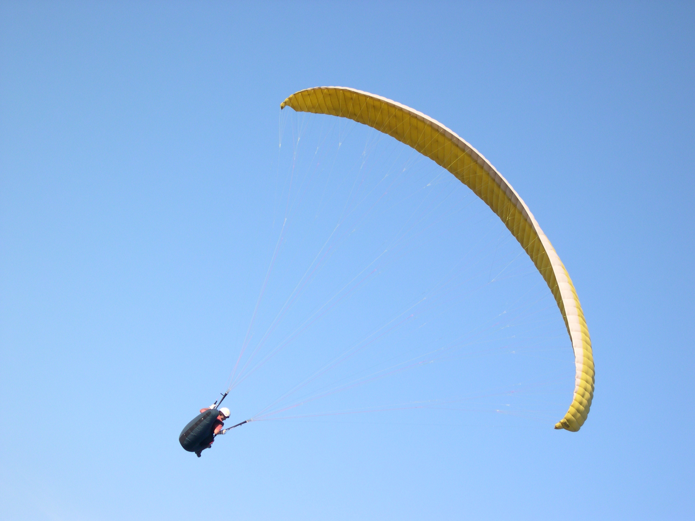 Paragliding Wallpaper For Computer