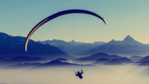 Paragliding Full Hd