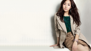 Park Min Young Computer Wallpaper