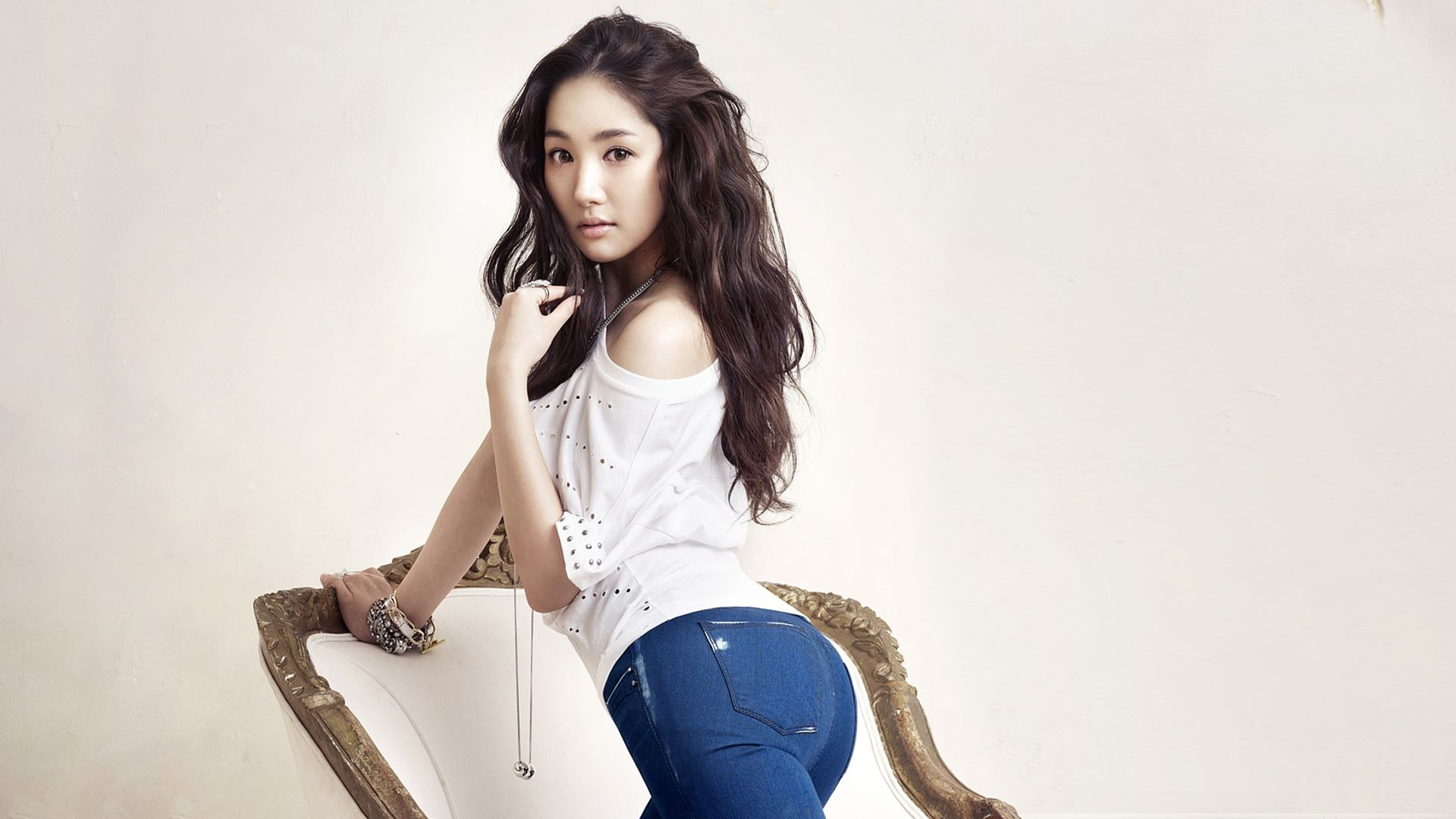 Park Min Young Images