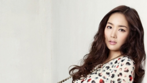 Park Min Young Wallpaper