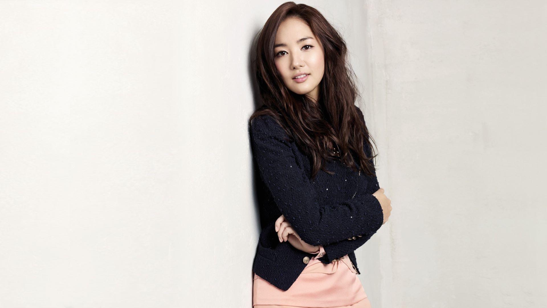 Park Min Young Widescreen