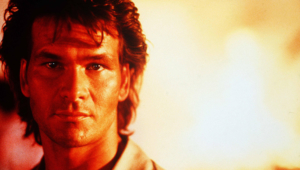 Patrick Swayze High Definition