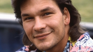 Patrick Swayze High Definition Wallpapers