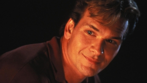 Patrick Swayze For Desktop