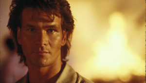 Patrick Swayze Full Hd
