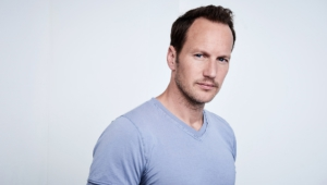 Patrick Wilson Hd Background