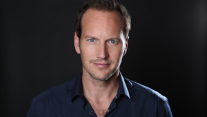 Patrick Wilson High Definition Wallpapers