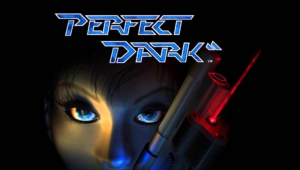 Perfect Dark High Definition Wallpapers