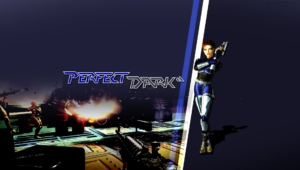 Perfect Dark Photos