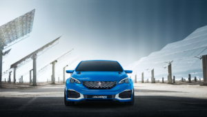 Peugeot 308 R Hd Wallpaper