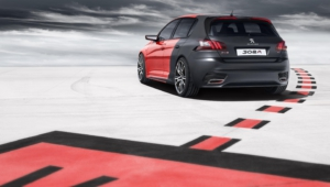 Peugeot 308 R High Definition Wallpapers