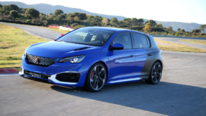 Peugeot 308 R High Quality Wallpapers