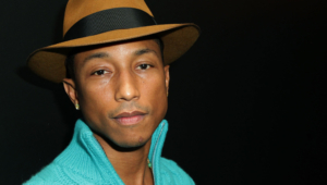Pharrell Williams Computer Backgrounds