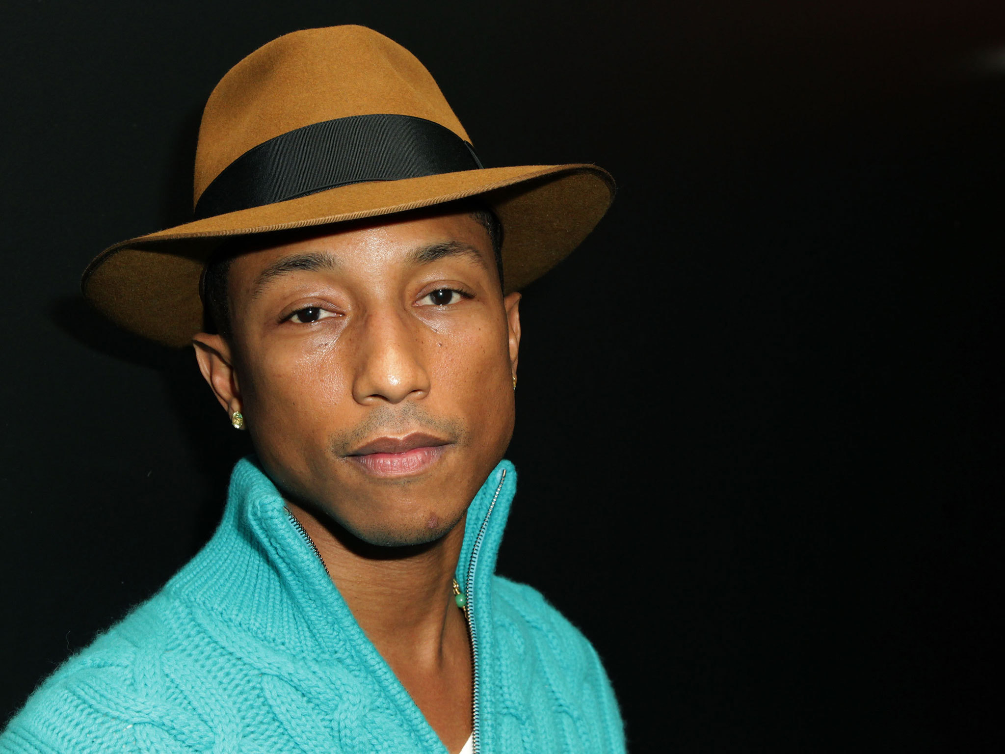Pharrell Williams Computer Backgrounds