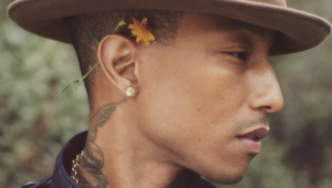 Pharrell Williams Download Free Backgrounds Hd